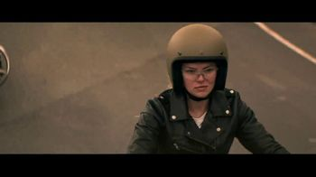GEICO Motorcycle TV Spot, 'Chase the Road'