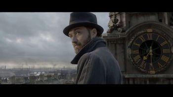Fantastic Beasts: The Crimes of Grindelwald - Alternate Trailer 54
