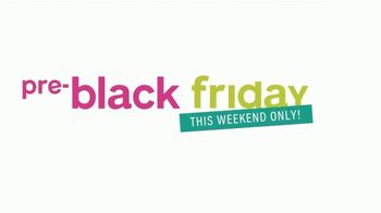 Ashley HomeStore Pre-Black Friday Sale TV Spot, 'This Weekend Only' - Thumbnail 2