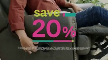 Ashley HomeStore Pre-Black Friday Sale TV Spot, 'This Weekend Only' - Thumbnail 4