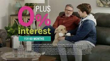Ashley HomeStore Pre-Black Friday Sale TV Spot, 'This Weekend Only' - Thumbnail 5