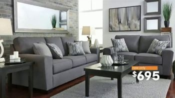 Ashley HomeStore Pre-Black Friday Sale TV Spot, 'This Weekend Only' - Thumbnail 8
