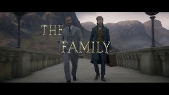 Fantastic Beasts: The Crimes of Grindelwald - Alternate Trailer 46