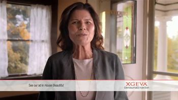 XGEVA TV Spot, 'Support and Protection' - Thumbnail 8