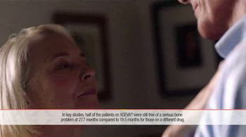 XGEVA TV Spot, 'Support and Protection' - Thumbnail 2