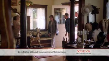 XGEVA TV Spot, 'Support and Protection' - Thumbnail 5