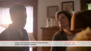 XGEVA TV Spot, 'Support and Protection' - Thumbnail 6