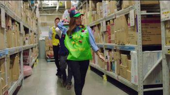 Walmart Black Friday TV Spot, 'La fiesta comienza en Thanksgiving' canción de Wisin [Spanish] - 480 commercial airings