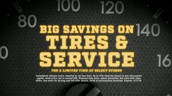 Big O Tires TV Spot, 'Oh No-vember' - Thumbnail 10