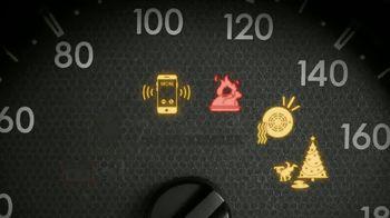 Big O Tires TV Spot, 'Oh No-vember'