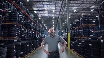 TireRack.com TV Spot, 'Then What?: Bridgestone'