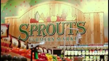 Sprouts Farmers Market TV Spot, 'Full of Value'