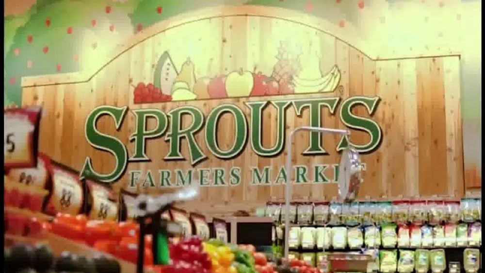 Sprouts Farmers Market TV Commercial, 'Full of Value' - Video