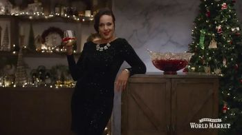 Cost Plus World Market TV Spot, 'Holidays: Affordable Furniture for Your Home' Song by Jessie J