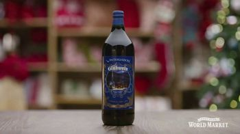 Cost Plus World Market TV Spot, 'Holidays: Holiday Treats for Everyone' Song by Jessie J - Thumbnail 7