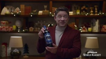 Cost Plus World Market TV Spot, 'Holidays: Holiday Treats for Everyone' Song by Jessie J - 22 commercial airings