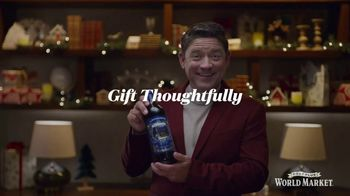 Cost Plus World Market TV Spot, 'Holidays: Holiday Treats for Everyone' Song by Jessie J - Thumbnail 9