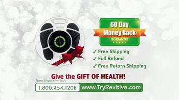 Revitive Medic TV Spot, 'Holidays: Aches & Pains' - Thumbnail 9