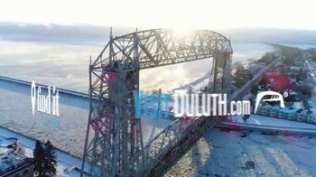 Visit Duluth TV Spot, 'Find Your Crowd' - Thumbnail 10
