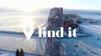 Visit Duluth TV Spot, 'Find Your Crowd' - Thumbnail 9