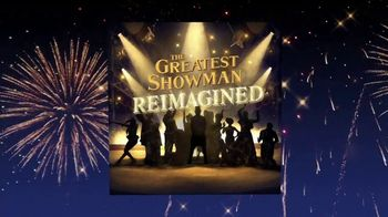 The Greatest Showman: Remagined thumbnail