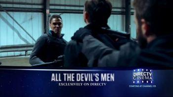 DIRECTV Cinema TV Spot, 'All the Devil's Men'