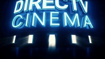 DIRECTV Cinema TV Spot, 'Time Freak' - Thumbnail 2