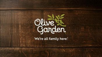 Olive Garden Oven Baked Pastas TV Spot, 'Holiday' - Thumbnail 9