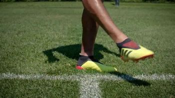 Draper TV Spot, 'The Science of Sports: Soccer' Featuring Teal Bunbury - Thumbnail 4