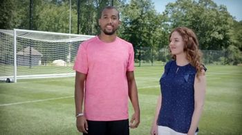 Draper TV Spot, 'The Science of Sports: Soccer' Featuring Teal Bunbury - Thumbnail 9