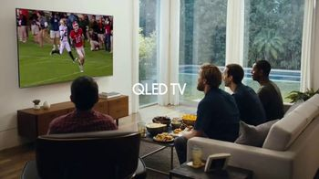 Samsung QLED TV TV TV Spot, 'Rivalry Week' - Thumbnail 5