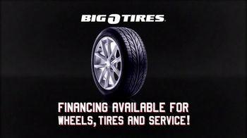 Big O Tires TV Spot, 'No Credit Needed Financing' - Thumbnail 3