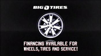 Big O Tires TV Spot, 'No Credit Needed Financing' - Thumbnail 4