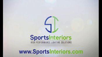 Sports Interiors TV Spot, 'LED Lights' - Thumbnail 10