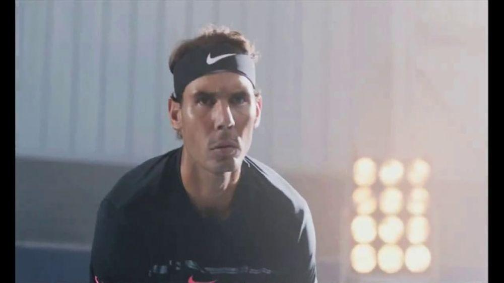 Tennis Warehouse TV Commercial, '2019 Babolat Pure Aero' Featuring Rafael  Nadal - Video