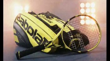 Tennis Warehouse TV Spot, '2019 Babolat Pure Aero' Featuring Rafael Nadal - Thumbnail 10