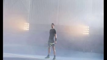 Tennis Warehouse TV Spot, '2019 Babolat Pure Aero' Featuring Rafael Nadal - Thumbnail 2