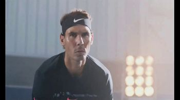 Tennis Warehouse TV Spot, '2019 Babolat Pure Aero' Featuring Rafael Nadal - Thumbnail 4