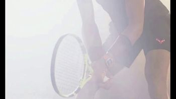 Tennis Warehouse TV Spot, '2019 Babolat Pure Aero' Featuring Rafael Nadal - Thumbnail 5