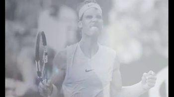 Tennis Warehouse TV Spot, '2019 Babolat Pure Aero' Featuring Rafael Nadal - Thumbnail 6