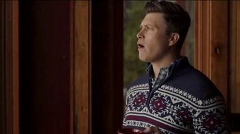 IZOD TV Spot, 'Holidays: Colin Jost Asks Sweater Too Many Questions' - Thumbnail 8