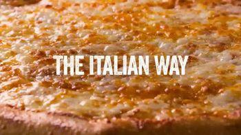 Marco's XL Big Cheese Pizza TV Spot, 'Primo Moments: XL Pizza' - Thumbnail 9