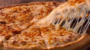 Marco's XL Big Cheese Pizza TV Spot, 'Primo Moments: XL Pizza' - Thumbnail 5