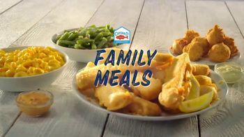 Captain D's Family Meals TV Spot, 'Be a Holiday Hero' - Thumbnail 8