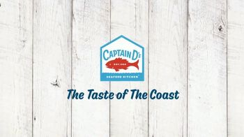 Captain D's Snacks TV Spot, 'Craveable Flavor' - Thumbnail 9