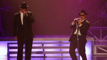 Foxwoods Resort Casino TV Spot, '2018 Legends in Concert Holiday Show' Song by The Black Eyed Peas