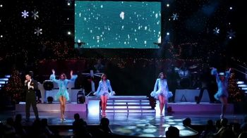 Foxwoods Resort Casino TV Spot, '2018 Legends in Concert Holiday Show' Song by The Black Eyed Peas - Thumbnail 7