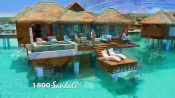 Sandals Resorts TV Spot, 'Wherever You Go' Song by Conro