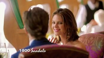 Sandals Resorts TV Spot, 'Wherever You Go' Song by Conro - Thumbnail 4