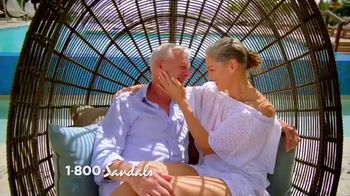 Sandals Resorts TV Spot, \'Wherever You Go\' Song by Conro